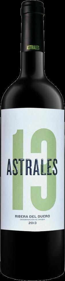 Astrales D.O. Ribera del Duero