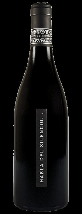 Habla del Silencio Vino de la Extremadura