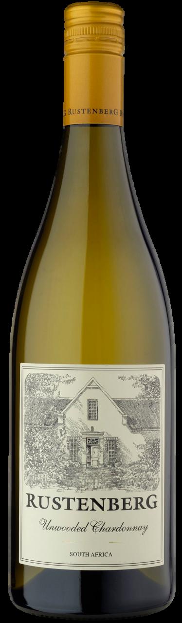 Rustenberg Stellenbosch W.O. Unwooded Chardonnay