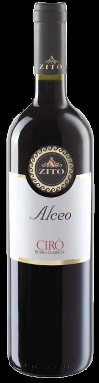 Alceo Cirò Rosso Classico DOC - Vinicola Zito