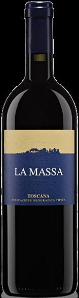 La Massa' Rosso Toscana IGT