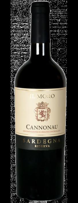 Riserva il Moro DOC Cannonau di Sardegna
