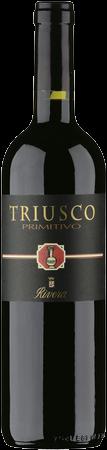 Triusco Primitivo Puglia IGT Rivera