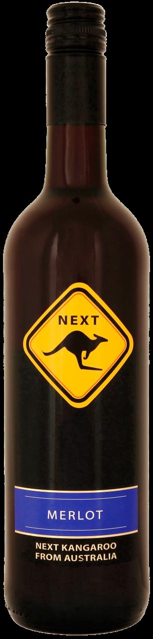 Next Kangaroo Merlot Australia