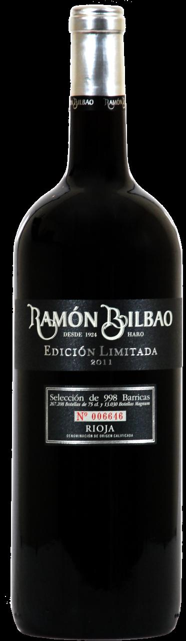 Ramón Bilbao D.O.CA Edición Limitada - 1.5 L Magnum