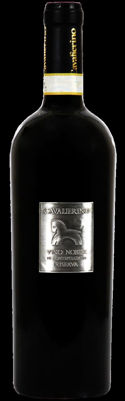 Cavalierino Vino Nobile di Montepulciano DOCG Riserva
