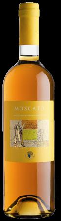 Duca Terre Siciliane IGP Liquoroso Moscato