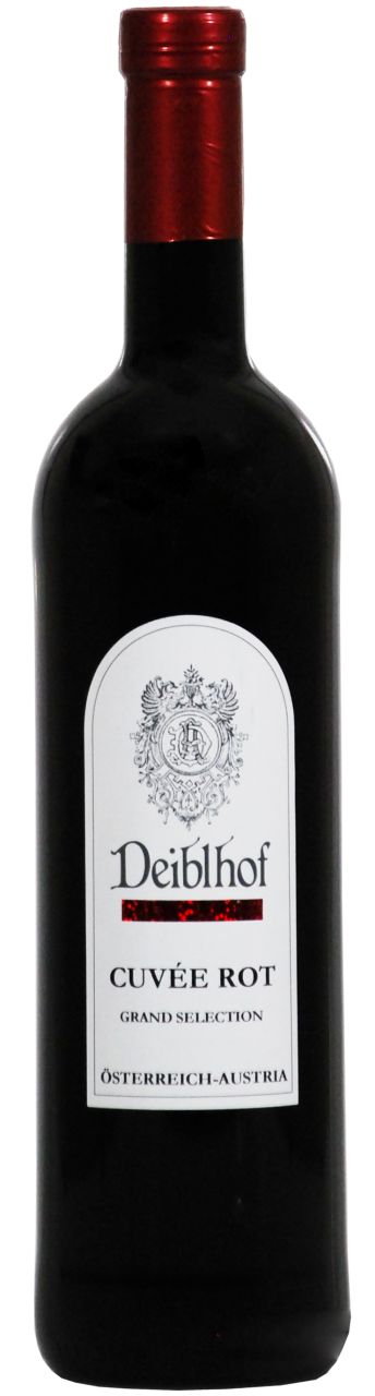 Grand Selection Deiblhof Cuvée Rot
