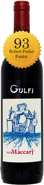 Gulfi Neromaccarj IGT