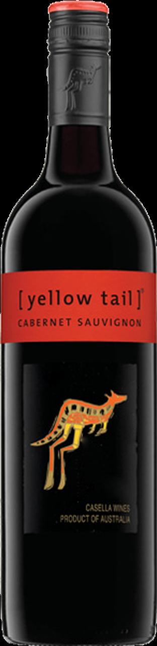 Yellow Tail Cabernet Sauvignon Australia