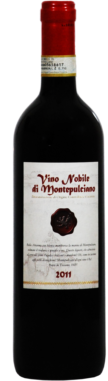 Avignonesi Private Label, Vino Nobile di Montepulciano DOCG