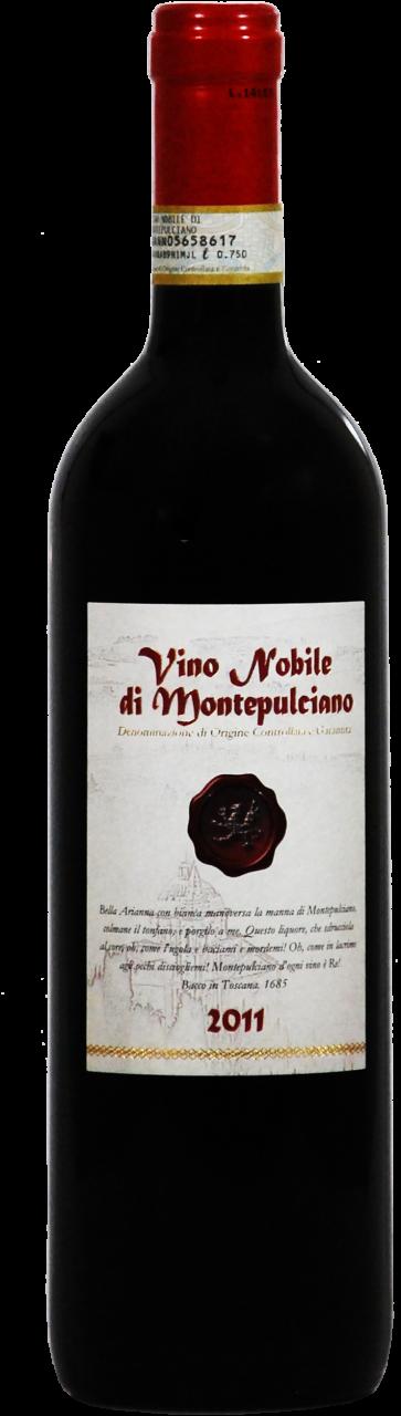 Avignonesi Private Label, Vino Nobile di Montepulciano DOCG
