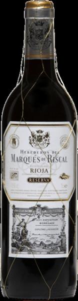 Marques de Riscal Reserva D.O.CA
