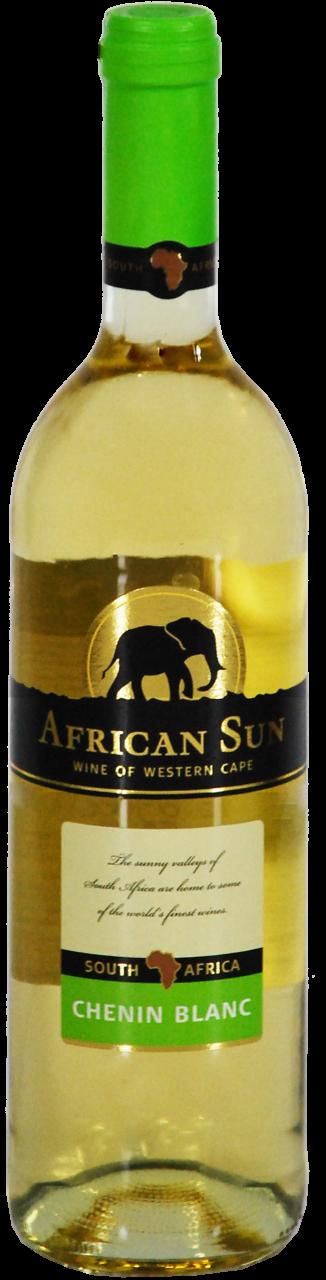 African Sun Chenin Blanc