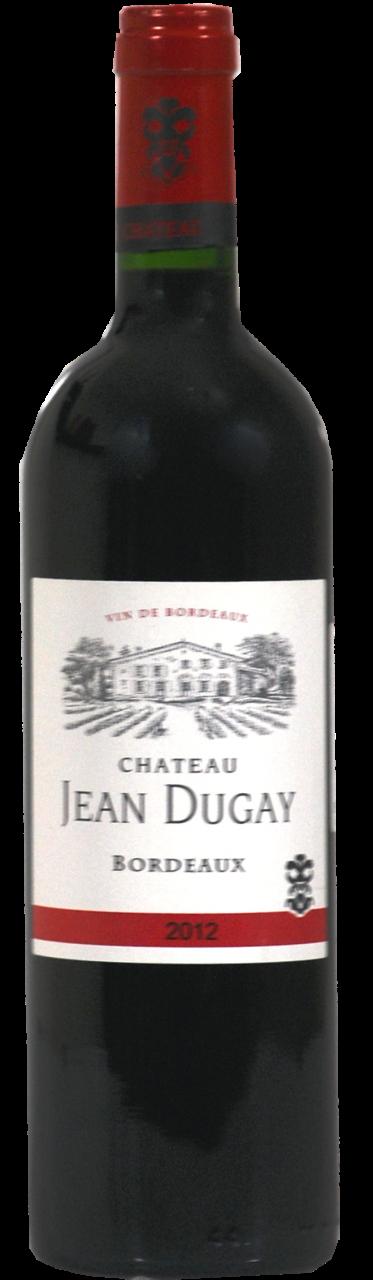 Château Jean Dugay Bordeaux