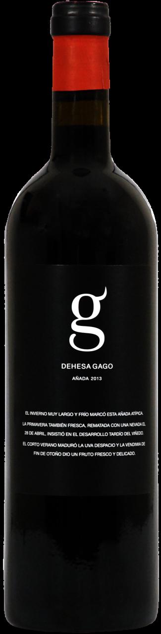 Telmo Rodriguez 'Dehesa Gago' D.O.