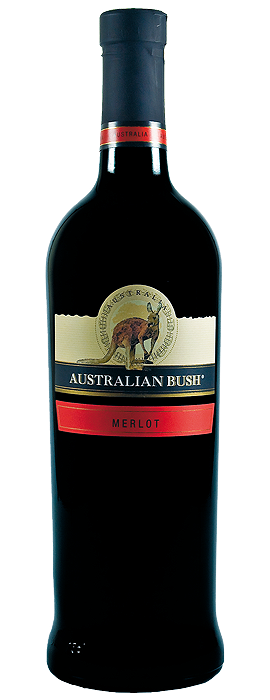 Australian Bush Merlot