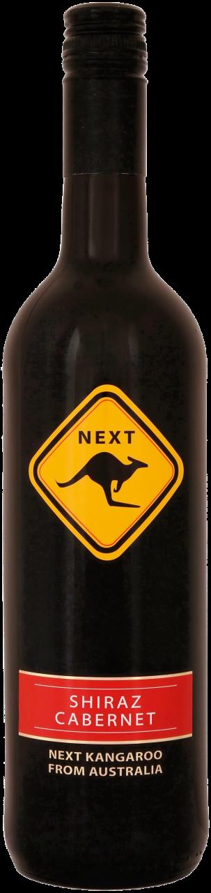 Next Kangaroo Shiraz Cabernet Australia