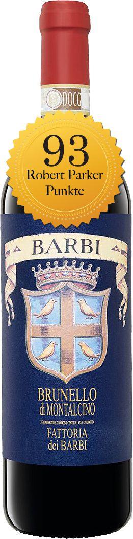 Barbi DOCG Brunello di Montalcino