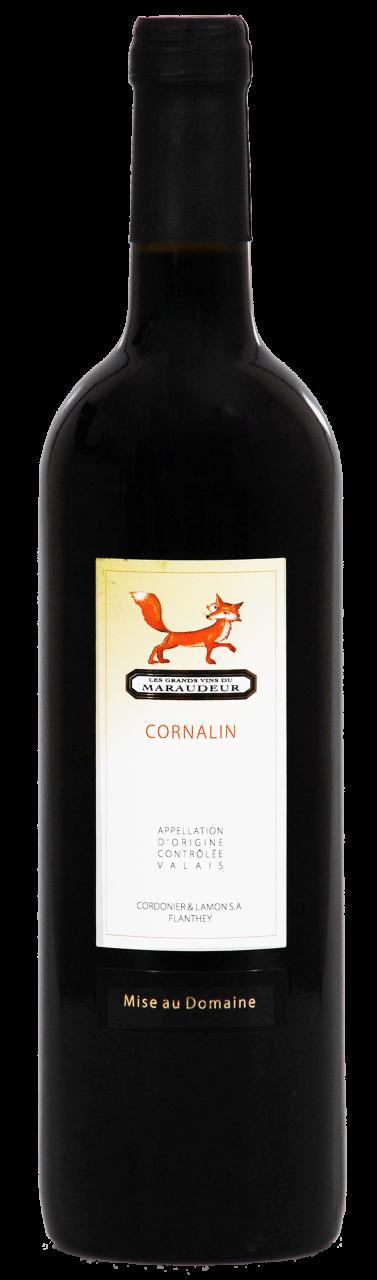 Cornalin AOC les Grand Vins de Maraudeur