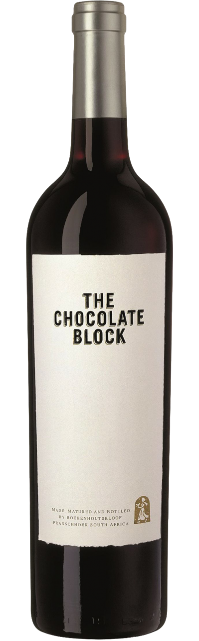 The Chocolate Block - 1.5 L Magnum