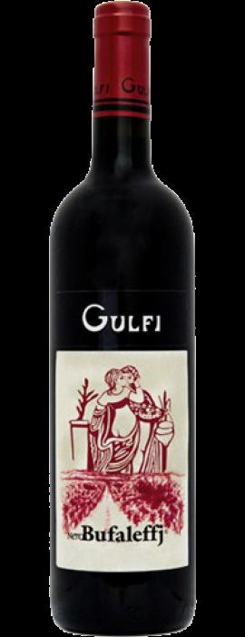 Gulfi Nerobufaleffj IGT in 6er Holzkiste